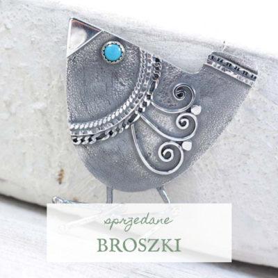 Broszki